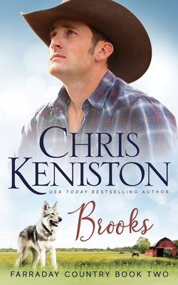 Brooks Cover Image