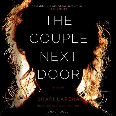 The Couple Next Door: A Novel Cover Image