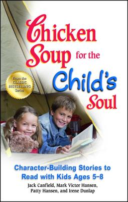 Cover for Chicken Soup for the Child's Soul
