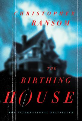 The Birthing House Cover