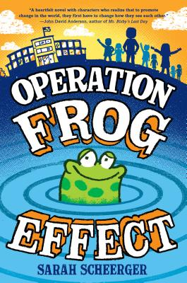 Operation Frog Effect Cover Image