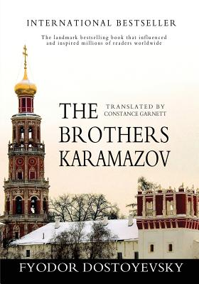 The Brothers Karamazov: Abridged Cover Image