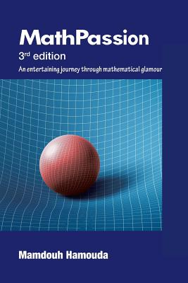 Math Passion: 3rd Edition Cover Image