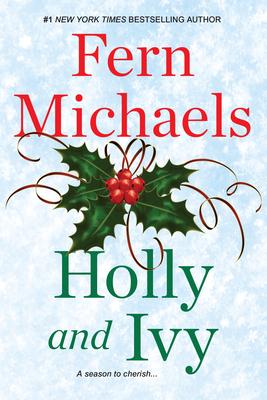 Holly and Ivy: An Uplifting Holiday Novel Cover Image