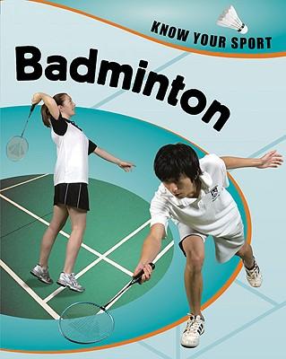 Badminton Cover Image