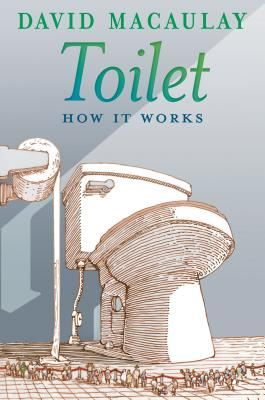 Toilet: How It Works Cover Image