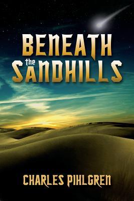 Beneath the Sandhills Cover Image