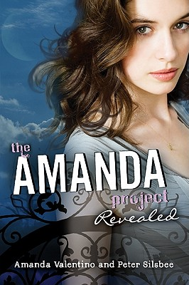 The Amanda Project, Book 2: Revealed Cover Image