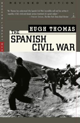 Cover for The Spanish Civil War