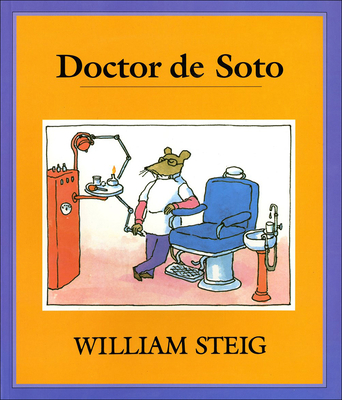 Cover for Doctor de Soto (Spanish)