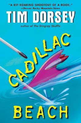 Cadillac Beach Cover Image