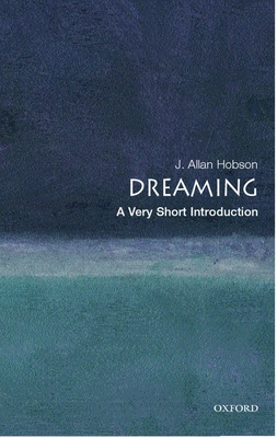 Dreaming (Very Short Introductions) Cover Image