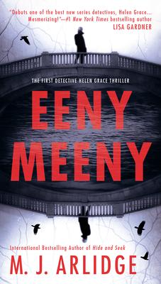Eeny Meeny (A Helen Grace Thriller #1) Cover Image