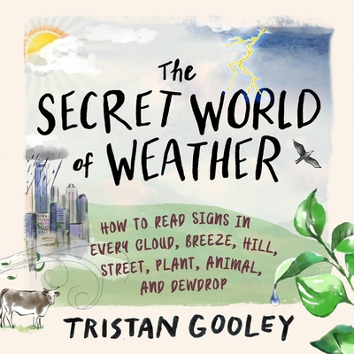 Cover for The Secret World of Weather