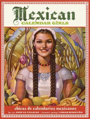 Mexican Calendar Girls Cover