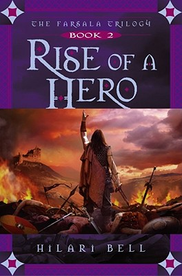 Rise of a Hero Cover