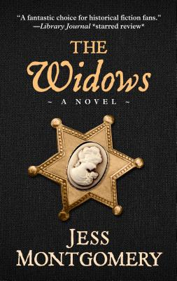 The Widows Cover Image