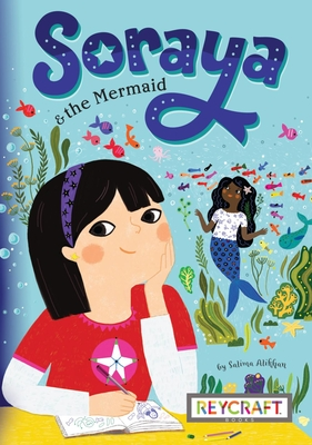 Cover for Soraya and the Mermaid