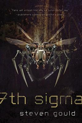 7th Sigma Cover