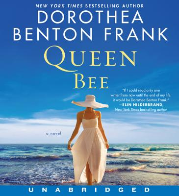 Queen Bee CD: A Novel Cover Image