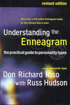 Cover for Understanding the Enneagram