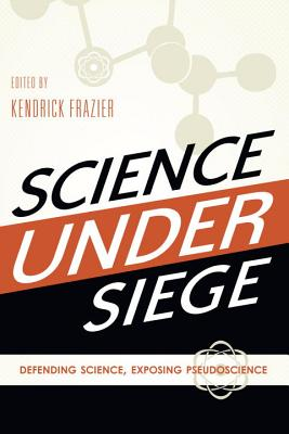Science Under Siege Cover