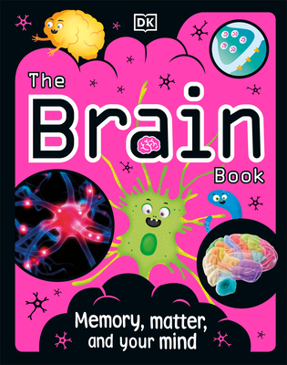 The Brain Book Cover Image