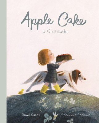 Apple Cake: A Gratitude Cover Image
