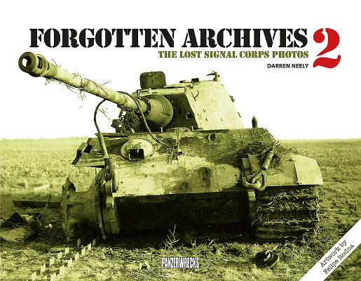 Forgotten Archives 2: The Lost Signal Corps Photos Cover Image