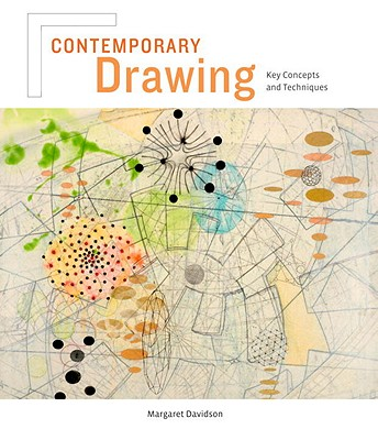 Contemporary Drawing Cover