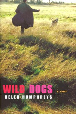 Wild Dogs Cover