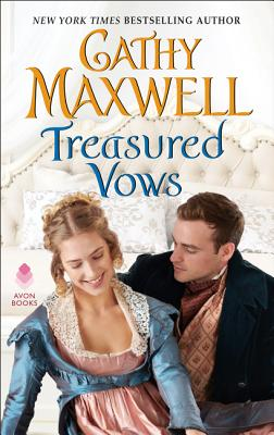 Treasured Vows Cover