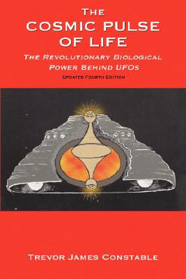 The Cosmic Pulse of Life: The Revolutionary Biological Power Behind UFOs Cover Image