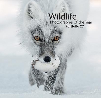 Wildlife Photographer of the Year: Portfolio 27 Cover Image