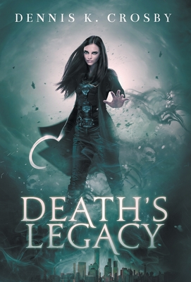 Death's Legacy Cover Image