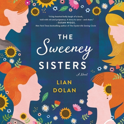 The Sweeney Sisters Lib/E cover