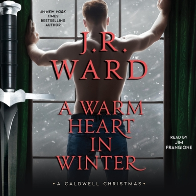 A Warm Heart in Winter: A Caldwell Christmas Cover Image