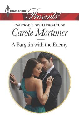A Bargain with the Enemy Cover
