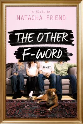 The Other F-Word: A Novel Cover Image