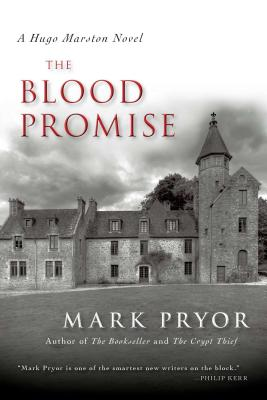 The Blood Promise Cover