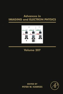 Advances in Imaging and Electron Physics, 207 Cover Image