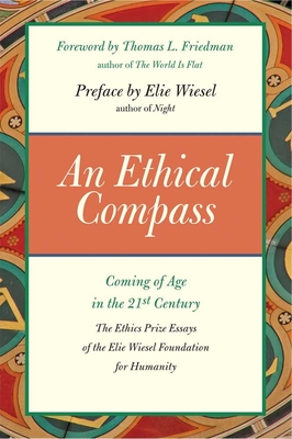 elie wiesel prize in ethics essay contest 2010
