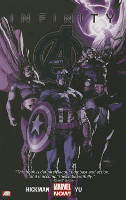 Avengers Volume 4 cover image