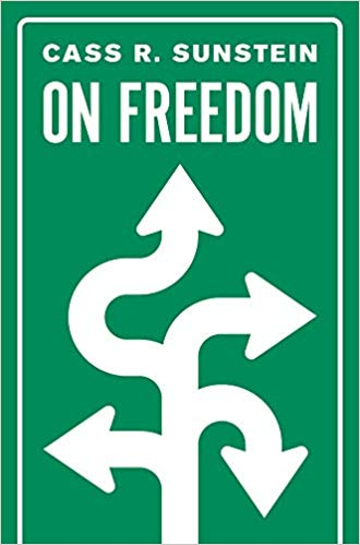 On Freedom Cover Image