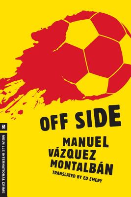 Off Side Cover