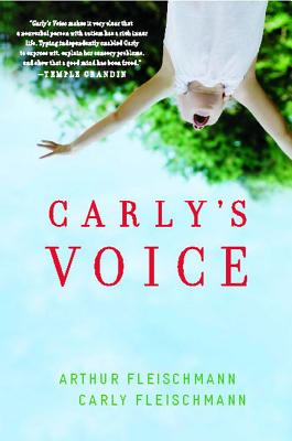 Carly's Voice Cover