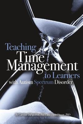 Teaching Time Management to Learners with Autism Spectrum Disorder Cover Image