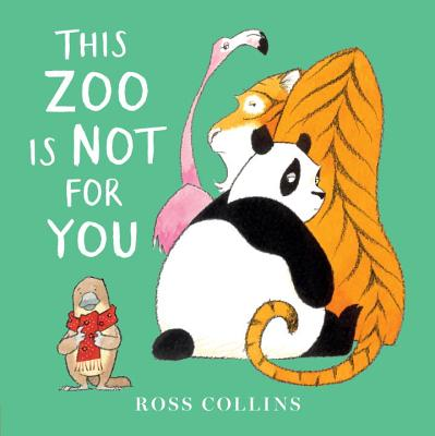 This Zoo Is Not for You Cover Image