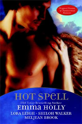Hot Spell Cover