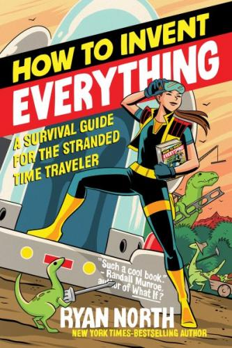 Cover for How to Invent Everything